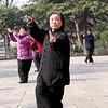 T'ai chi masters of Nánjīng, China