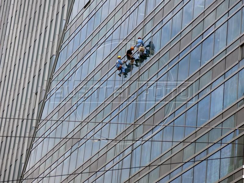 Shanghai Window Cleaners