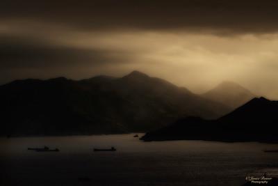 Huazhu Sunrise