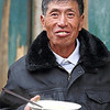 Jolly old chap of Píngyáo 平遥, China