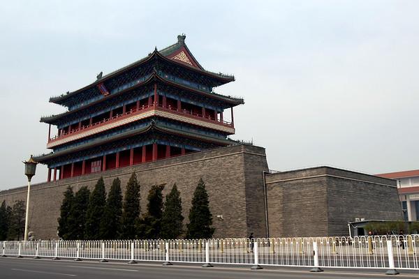 Tian'anmen Square, Beijing, People's Republic of China