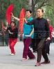 Elderly in Beijing