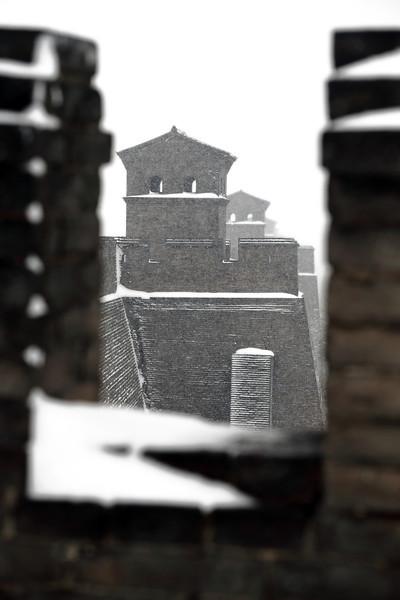 Citadel of Píngyáo 平遥, China