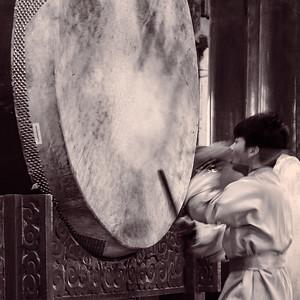 Beijing Drum