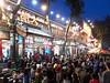 Dongzhimen street restaurants
