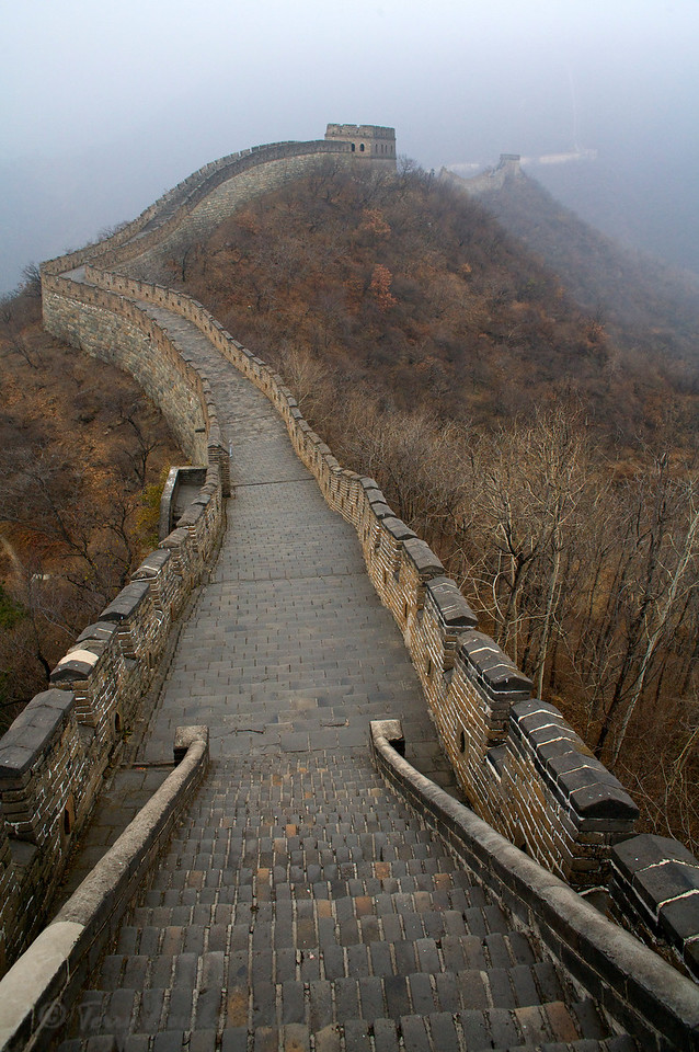 Great Wall Mutianyu