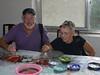 Amateurs glazing cloisonne, Beijing.