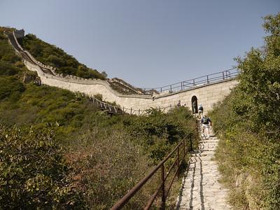 China: Great Wall of China