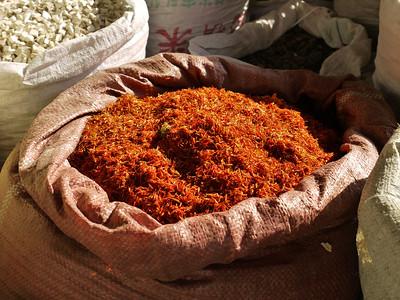 China: Herbalist Market