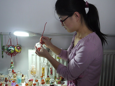 China: Beijing Hutong