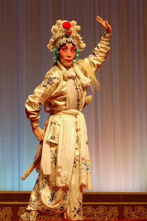 China: Peking Opera