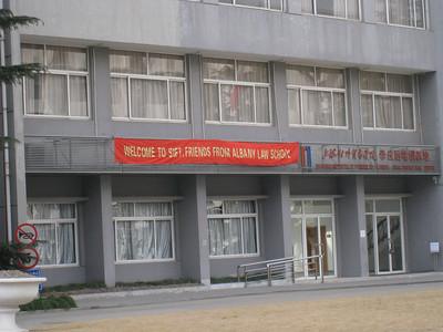 2011.03 Shanghai