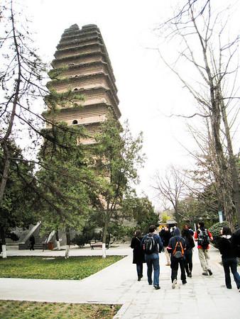 2011.03 Xi'an