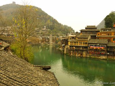 Feng Huang Cheng, China