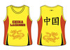 TEAM CHINA PINNIES - Version 2