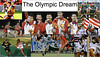 China Lacrosse Olympic Dream  73864