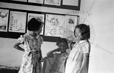 3 Merchant Kids -NewDealers Home