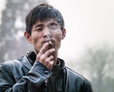 Fisherman, Xitang