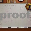 The whiteboard is covered in Chinese writing at the end of the day of Startalk's Chinese language immersion program. The three-week summer camp for students that have completed third through eighth grades runs through June 30 at DeKalb High School.