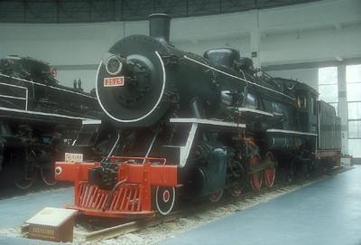 JF2-2525ShenyangRailwayMuseum18-10-2004