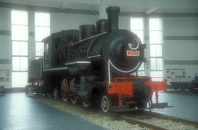 PL1-220ShenyangRailwayMuseum18-10-2004