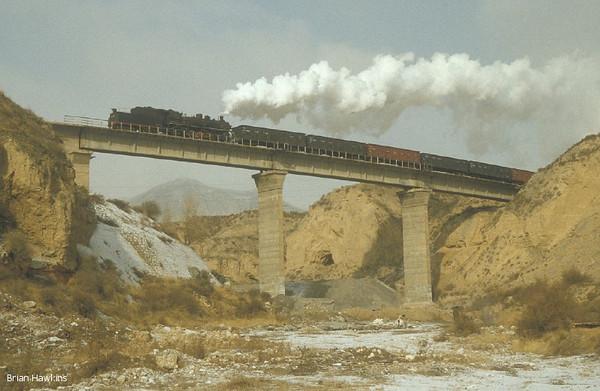Chinese Steam November/December 2005