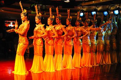 Chinese and Tibetan Entertainment