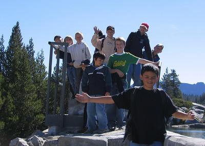 2006-09-24 Utica Reservoir