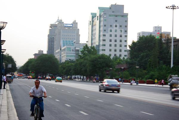 Ulica Xi'an