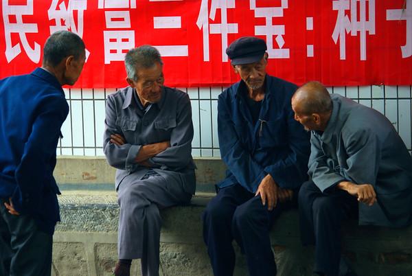 Chinczycy