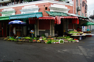 Warzywniak - wiele warzyw widzieliśmy pierwszy raz w życiu