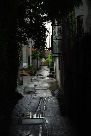 Mała uliczka