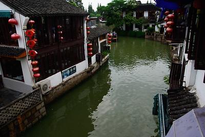 Chińska Wenecja