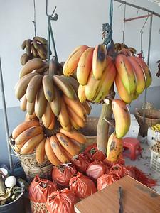 Inne bannany - male, grube, bardzo smaczne