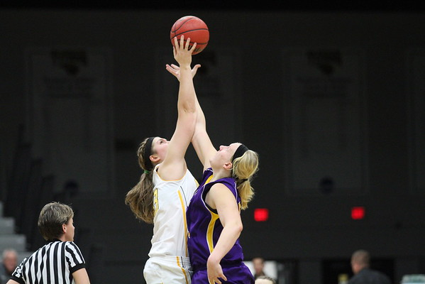 Chip -UWSP at UWO Women's Basketball Jan 24'15