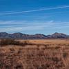 Dos Cabezas Mountains, Arizona
