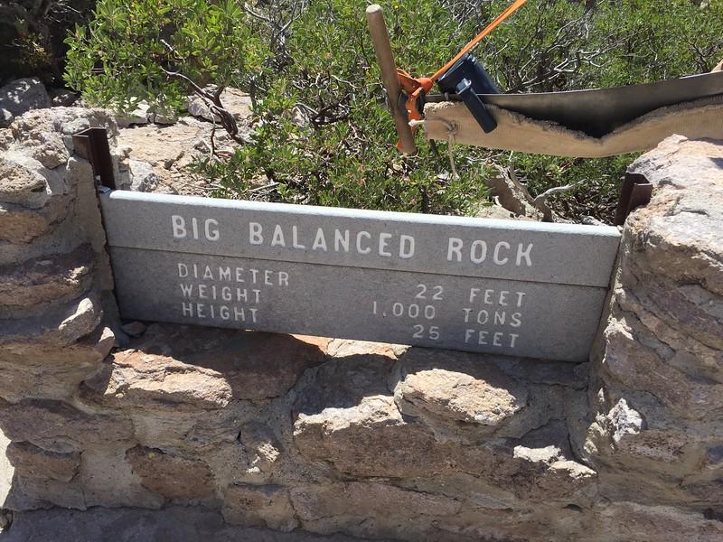Wilderness Volunteers: 2016 Chiricahua National Monument Service Trip
