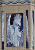 Snowy Egret -- inspired by a photo by Jerry Austin