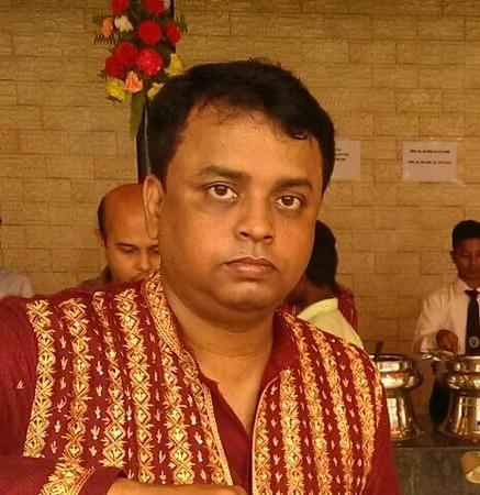 Sanjay Pattnaik
