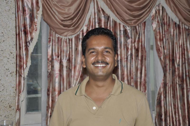 Sanjiv Kundu