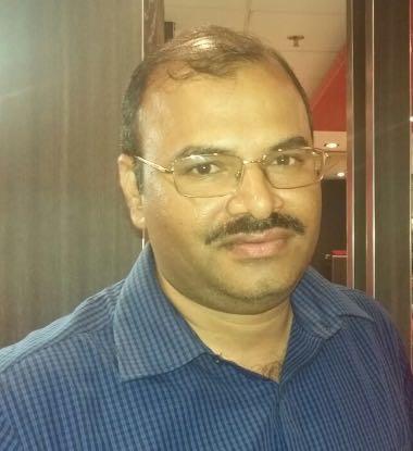 Satyajit Samal