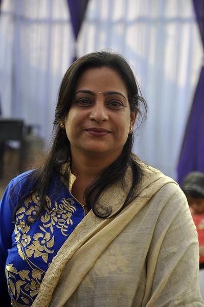 Sonali Payal