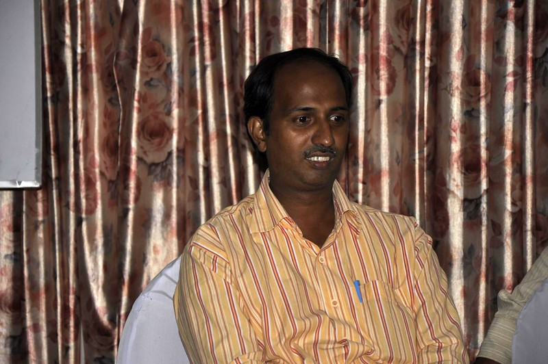 Satyajit Nayak