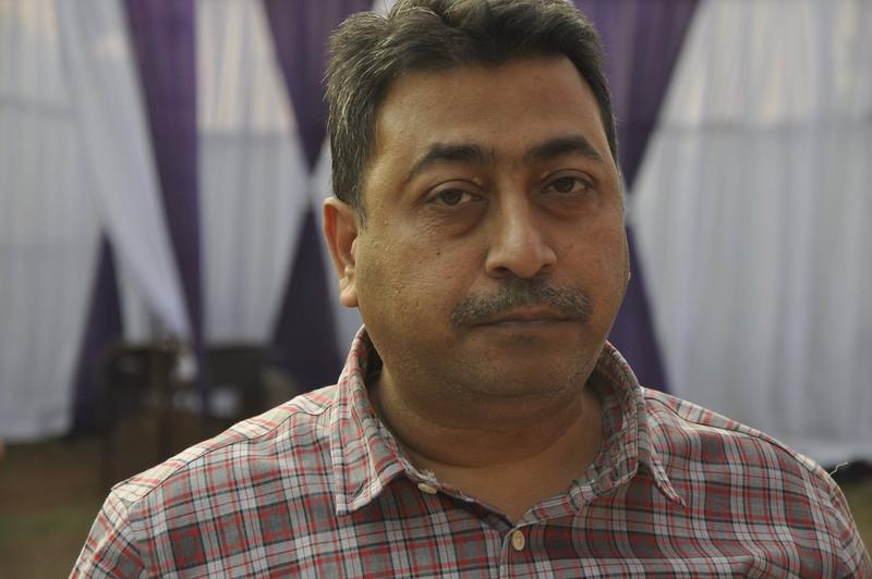 Anuup Kumar