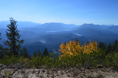 Chiwawa to Entiat, 9-14-16