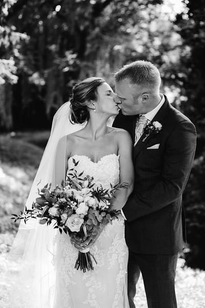 Rob & Chloes wedding day