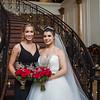 Chloe and Matt Wedding 0716