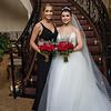 Chloe and Matt Wedding 0718
