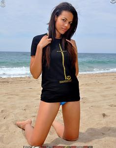 Swimsuit Bikini Model Goddess