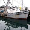 Fishing Boat, Provincetown, Massachusetts